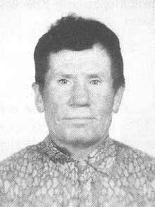 Канюков Григорий