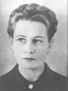 Канюкова Нина