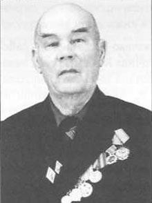 Караваев Антон