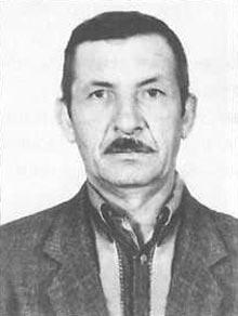 Картянович Владимир