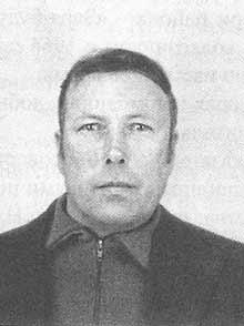 Казанцев Анатолий