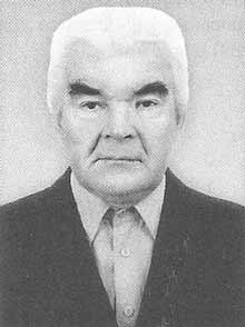 Казанцев Николай