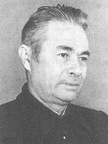Казанцев Павел