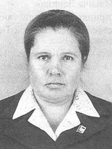 Кылосова Мария