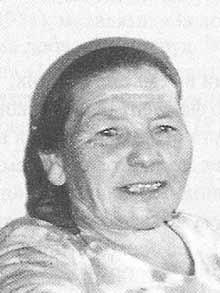 Климова Раиса