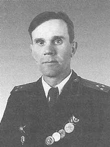 Конин Николай