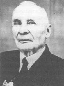 Коркин Василий