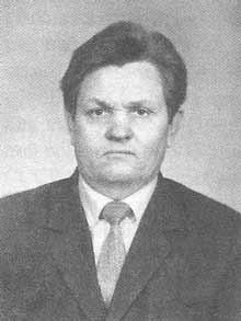 Котов Валерий