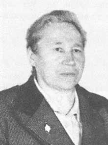 Ковыляева Юлия