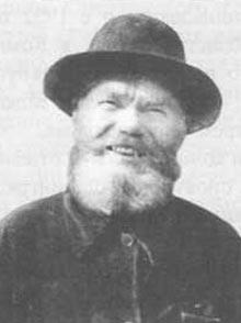 Крохалев Иван