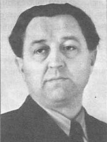 Кротаев Александр