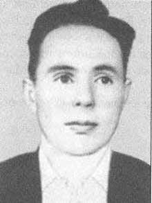 Кучевасов Петр