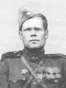 Леонтев Василий