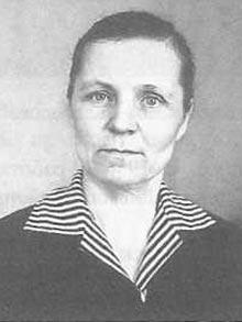 Лихачева Ульяна