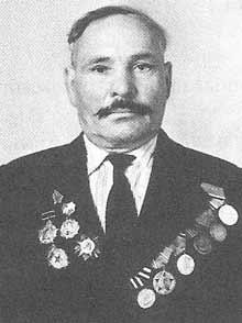 Лобанов Иван