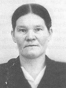 Мансурова Зоя