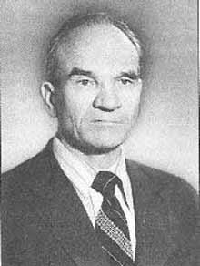 Маскалев Андрей
