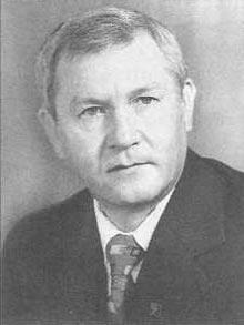 Мазеин Владимир