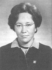Мехоношина Юлия