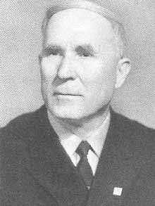 Мельчаков Леонид