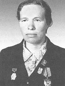 Мельчакова Мария