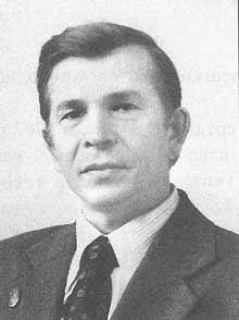 Мелехин Виктор