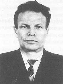 Мелюхин Николай