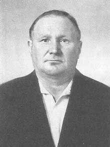 Митрофанов Александр