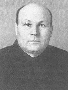 Митрофанов Сергей