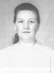 Митрофанова Татьяна