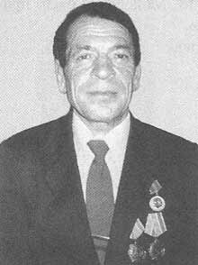 Моисеев Владимир