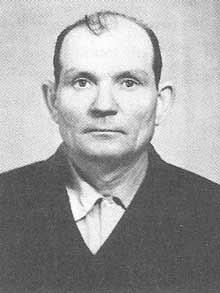 Никитин Василий Семенович