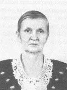 Никонова Раиса