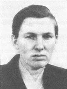 Нилогова Людмила