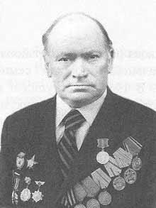 Носков Илья