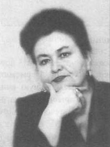 Новикова Нина