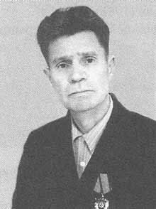 Новоселов Михаил