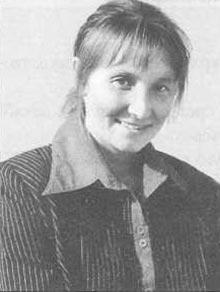 Олехова Лариса