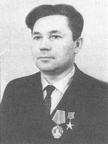 Ольхов Василий