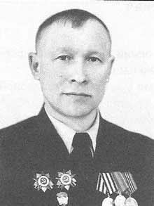 Осьмушин Николай