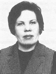 Пахорукова Анна