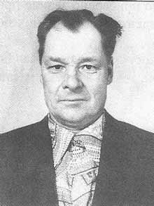 Пикулев Василий