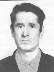 Пономарев Николай
