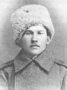 Радостев Василий