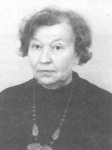 Рукавишникова Наталья
