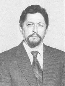 Саранин Владимир