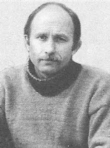 Савельев Александр