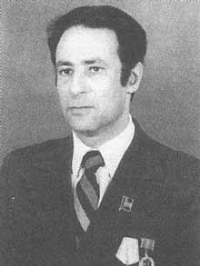 Савопуло Владимир