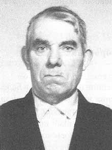 Сайкинов Петр
