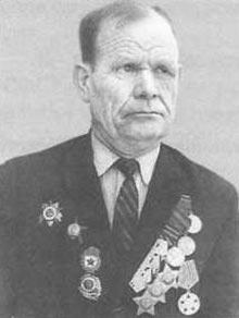 Селянинов Григорий
